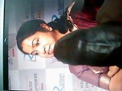 Cum tribute to radhika by massfaker