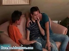 Dade nick daniels and louie eshby gay part4