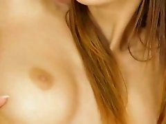 Babe brunette is good fucked in hardcore action.