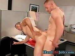 Hot gay guy gets assholle rimmed part3