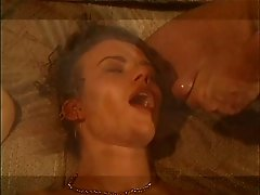 Julia Spain - Cumshot Deluxe
