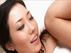 ultra hot sexy korean lesbians