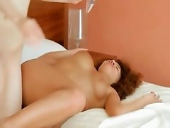 bottom toying and pussy wow licking