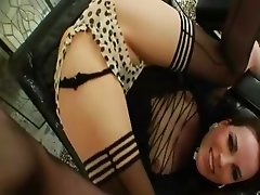 Shooting of incredible butthole babe