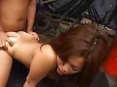 fuck my tight tokyo anal