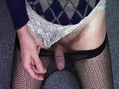 masturbation comp