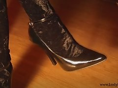Lady Nadia - Joy High Heels 5