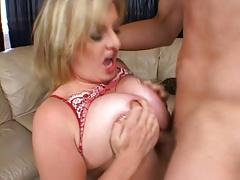 Big boobied Kayla
