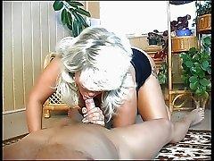 nice white woman