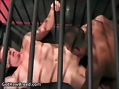 Kamrun and Travis Turner in horny gay part1
