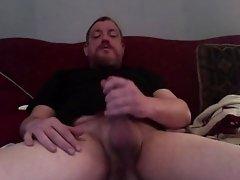 Gingerbear Edging And Cumming