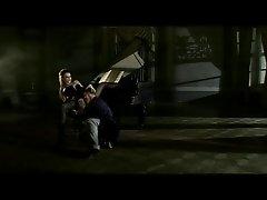 Tarra White fucked on piano