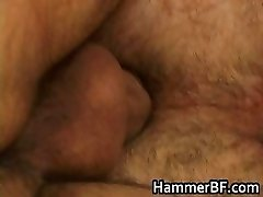 Free gay Bare Ass Stretcher clips part5