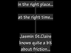 Jasmine St Claire