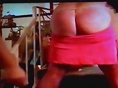spanking my slut