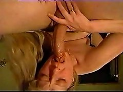 Amateur Couple Getting Each Other Off