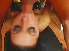 Nikki - nasty anal
