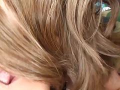 JAV salon audacious blowjob Ian Hanasaki Subtitles
