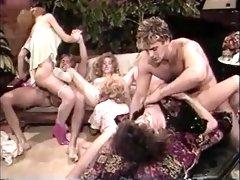 Hot Nina Hartley non stop action 1988