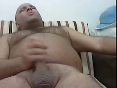 CHUNKY WANKER - IMAGINATION GONE WILD