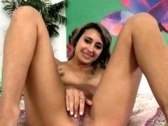 Marina Angel amateur porn video