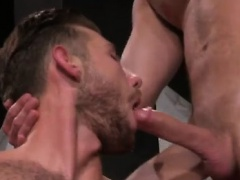Teen gay boys fisting ass Toned and scruffy Jacob Peterson a