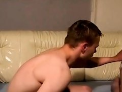 Masturbating gay twinks xxx Arnold & Artur