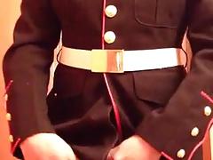 Str8 USMC daddy