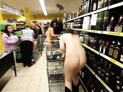 Danes+Germans (Nude People)(Danish Border Shop) Germany 2012