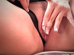 Sexy Shaking Squirting Orgasms