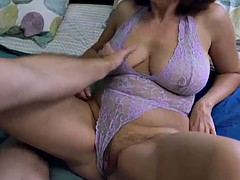 mom fucks 4