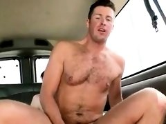 Sexy white straight buff men jacking off and broke danny gay