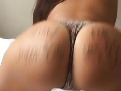 whore ass