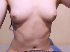 Mature stockings lesbian fingering