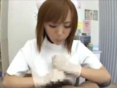 nurse glove