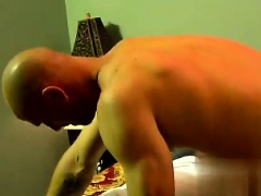 Hot gay sex Chris Back To Get Blown