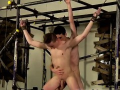 Gay bondage story xxx first time The Boy Is Just A Hole