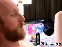 Daddy bear old man gay porn fisting Kinky Fuckers Play &