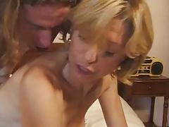 Colette Sigma - Big Tits Mature Blonde