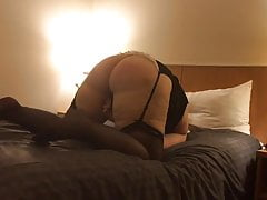 Whipped then fucked