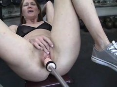 Charlotte Day Gets The Fuck Stick
