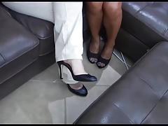 Foot Vid 4