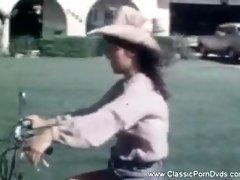 Weekend Sex Warrior 1974