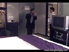 Fucking The Hotel Staff