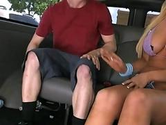 A and wild sex offering for agreeable chick