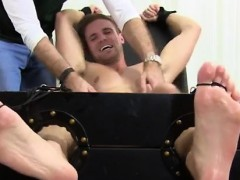 Free gay asian feet and man dicks legs photos Ticklish Dane