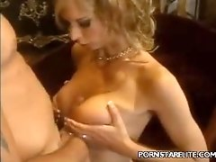 Sweet Pornstar Blowjob