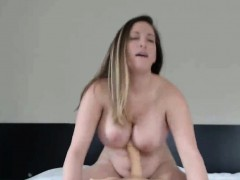 Big Busty Buffy Ride Until Cum