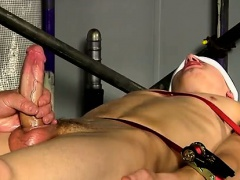 Hot twink scene One Cumshot Is Not Enough