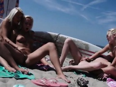 Hd teen vaginal The hottest surfer chicks